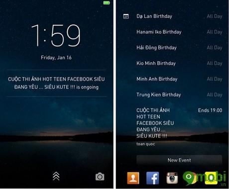 tai SnapLock cho Android