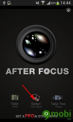 tai AfterFocus cho Android