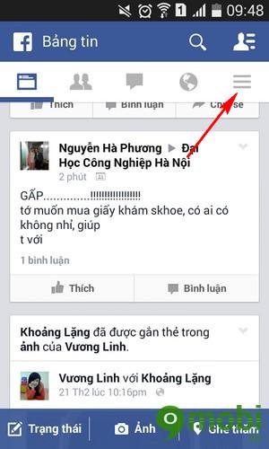 tat loi moi choi game tren Facebook