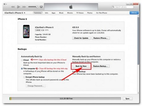 restore iphone 6 how to restore the iphone 6 and iphone 6 plus 12885