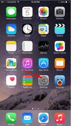 Khac phuc loi hao pin tren iPhone
