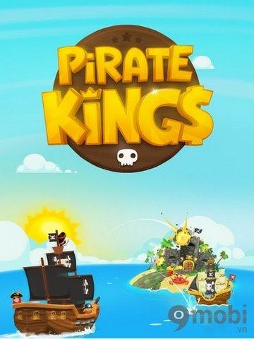 Tai Game Pirate Kings cho Android