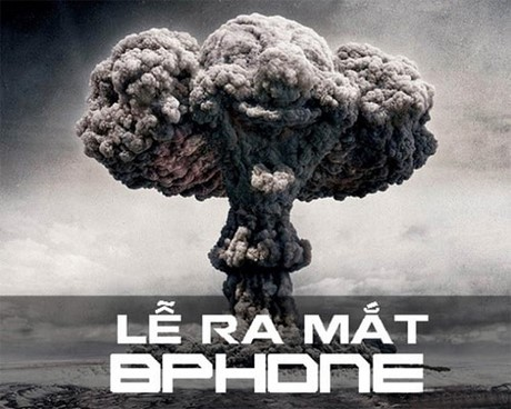 anh che Bphone