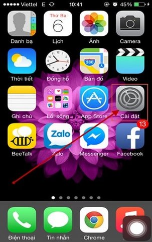show battery percentage iphone 5 enable battery percentage display on iphone 5 5s iphone 5879