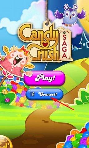 kinh nghiem choi Candy Crush Saga