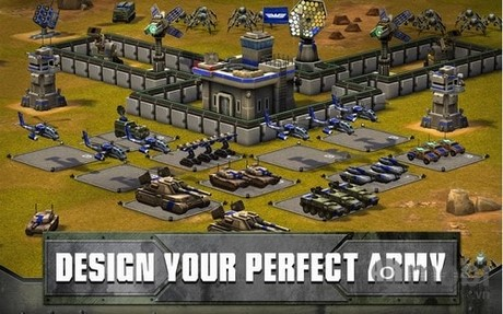 tai game Empires and Allies