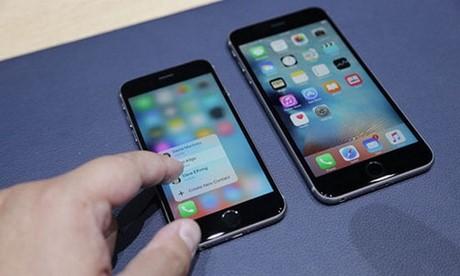 iphone 6s loi nguon