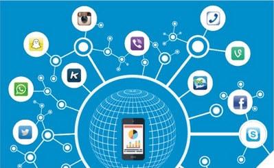 app ott cho iphone