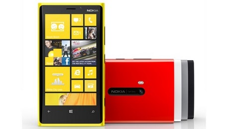 Bật - tắt tự động xoay màn hình Windows Phone