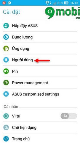 them nguoi dung zenfone