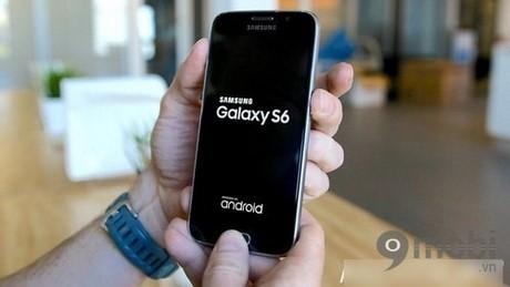 Sua loi camera cua Galaxy S6 khong hoat dong