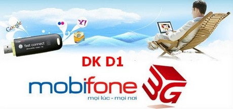 dang ky goi cuoc 3g mobifone d1