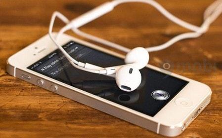 Các định dạng nhạc và Video có thể mở trên iPhone