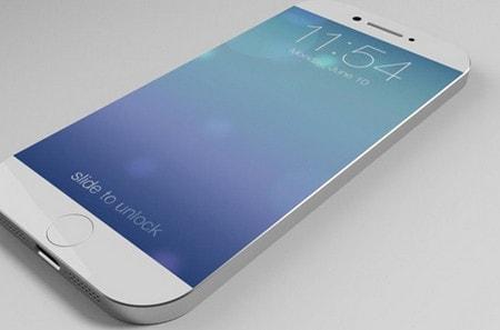 iphone 7 khong vien man hinh