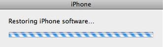 iphone loi 3004, khac phuc loi 3004 khi restore iphone