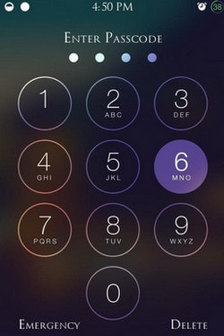 forgot iphone 6 passcode tips iphone unlock password if forgotten passcode 14128