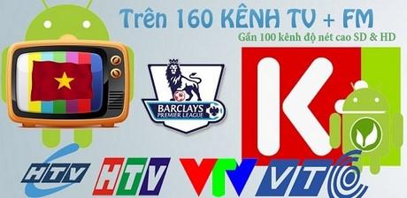 tai Viet Mobi TV cho Android