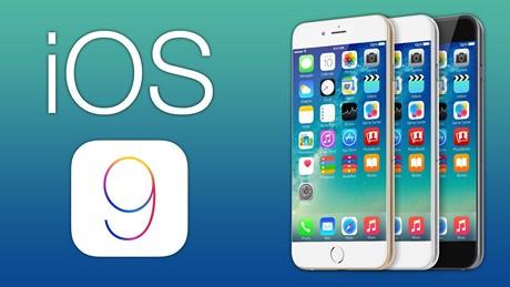 Có nên cài iOS 9 Beta cho iPhone, iPad?