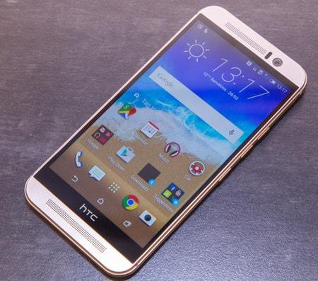 Kinh nghiệm thay màn hình HTC One M9, M8, M7, Max