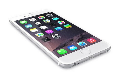 cách dùng iPhone 5S