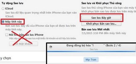 chuyen tin nhan iphone sang samsung