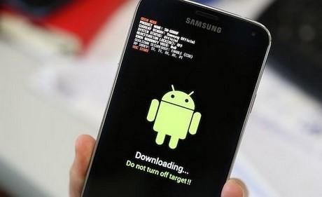 Cách can thiệp sâu vào thiết bị Android mà không mất bảo hành