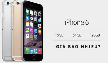 gia iphone 6s, gia iphone 7