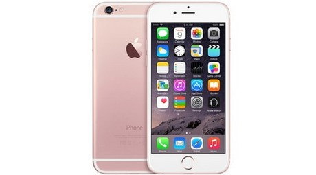 Iphone 6s Màu Hồng Iphone 6s Màu Hồng Giá Bao Nhiêu