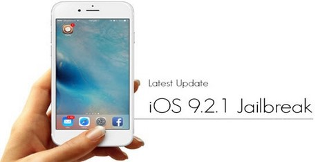 Jailbreak iOS 9.2.1, JB iOS 9.2.1, be khoa iOS 9.2.1