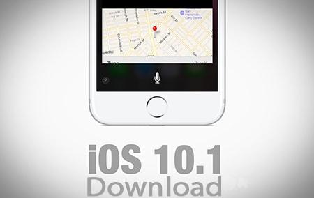 Download iOS 10.1, link tải iOS 10.1 tốc độ cao từ Apple