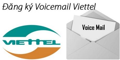 dang ky voicemail viettel