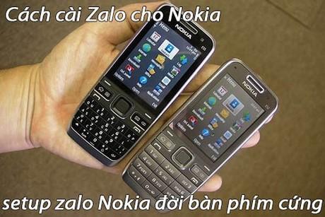 Nokia 216 Java Apps