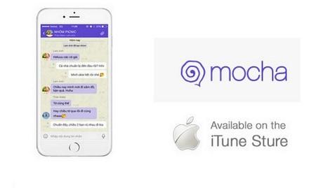 Cài Mocha trên iPhone, Tải Mocha Viettel cho iPhone