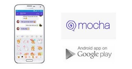 Hướng dẫn cài Mocha trên Android