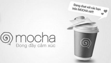 Xóa tài khoản Mocha trên Android