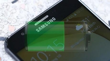 tiet kiem pin tren Samsung j5 Prime