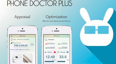 tai phone doctor plus