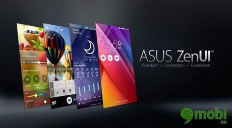 Cách cài giao diện Zenfone 3 cho điện thoại Android Samsung, Sony, LG, HTC