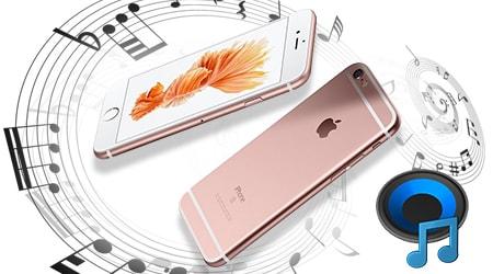 cai nhac chuong cho iPhone 6