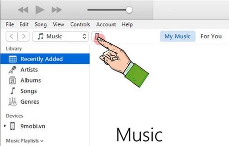 Hạ cấp iOS 9.3.4 xuống iOS 9.3.3 cho iPhone, iPad