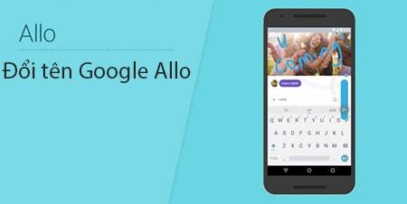 doi ten Google Allo
