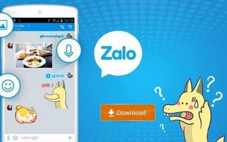 Tải Sticker Rồng vàng Pikachu trên Zalo cho điện thoại, cách download
