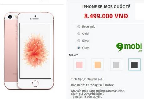 điện thoại giá 8 triệu