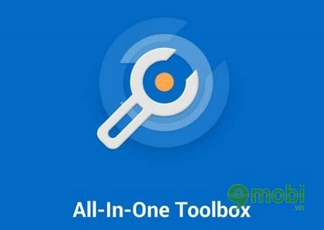 all in one toolbox for android