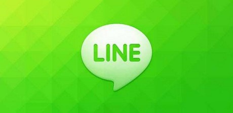 ung dung chat line