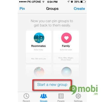 chat nhom tren facebook bagn iphone 6 plus, 6, ip 5s, 5, 4s, 4