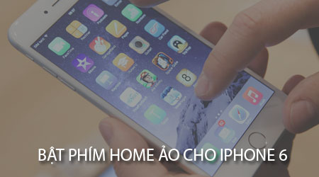 bat phim home ao iPhone