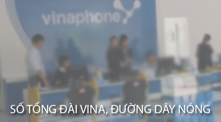 tong dai vinaphone
