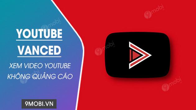 tai youtube vanced