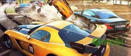 che do choi asphalt 8